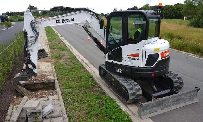 Bobcat E62_2