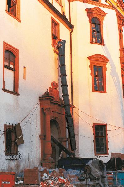 Schuttrohr1