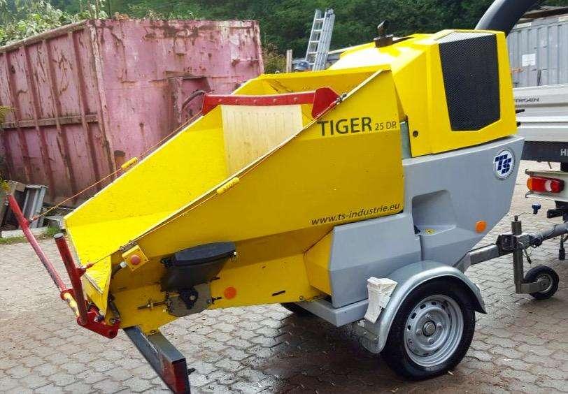 gebraucht-TS-Industrie-Tiger-25-DR_3138864-12304175