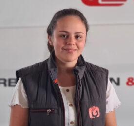 Tatjana Berscheminski